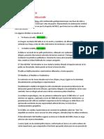 EL DESARROLLO HISTÓRICO