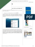 Guia do Iniciante_ Configurando modem roteador wifi Cisco DPC3925 NET Virtua