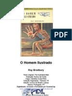 Ray Bradbury - O Homem Ilustrado (livro)