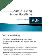 Dynamic Pricing2