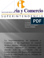 PRESENTACION SUPERINTENDENCIA DE INDUSTRIA Y CIO (1)