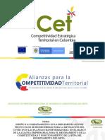 Capacitacion Protocolos de Bioseguridad Piña Alianzas