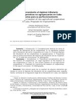 Dialnet-UnAcercamientoAlRegimenTributarioDeLasCooperativas-5802375