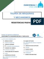 3. Resistencias pasivas