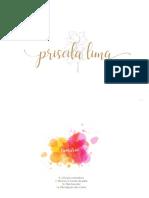 E-book Priscila Lima- Teoria das cores