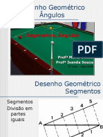 desenho geométrico