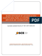 Bases Suprevision