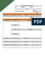 FT-SST-031 Formato Reporte de Actos y Condiciones Inseguras