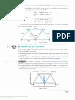 Capitulo Armadura, Metodo Secciones