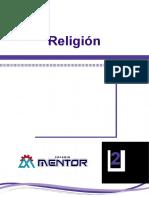 Religión - i Trim