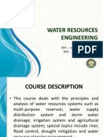 Water Resources Engineering Lecture rev02