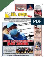 Diario El Sol del Cusco