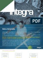 Rating Integra Sobre Ferramenta
