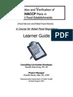 haccp 1guide