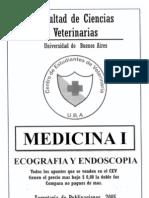 Medicina 1-Ecografia y Endoscopia