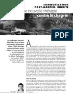 Nexus 47 - Psychologie - Communication Post-mortem Induite (2006)