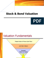 CH 4 Stock&Bond Valuation_23 Maret