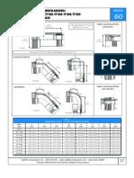TopFlite Components - Enviromental Backshells