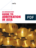 180404 a International Arbitration Guide to Asia Final