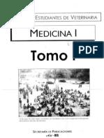 Medicina 1-Tomo 1