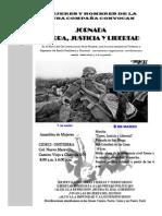 Acciones el día 7 y 8 de Marzo en San Cristóbal de las Casas 2011