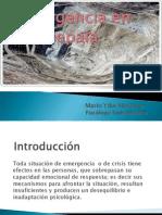 cia en Toquepala