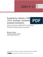 Dialnet-IrredentismoItaliano18801915IrredentiIrredentistiE-6263605