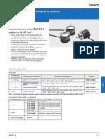 Q085-IT2-03-X+E6B2-C+Datasheet