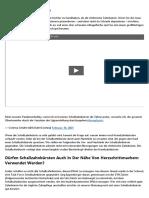 213831Die 6 Minuten Regel für  Zahnbürste Ultraschall Philips Sonicare -- 2020