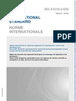 IEC 61010-2-032-2012