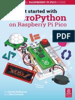 RPi PiPico Digital v10