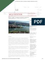 Arquitextos 135.03_ Direito à Cidade e Ao Ambiente Na Metrópole Contemporânea _ Vitruvius