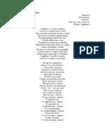 Poema - A Roda Da Lua Cheia - Lucas Teixeira