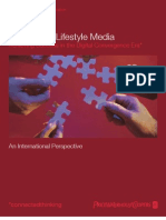 lifestylemedia-international perspective
