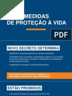 Medidas - Rio e Nirerói