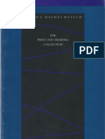 The print and drawing collection, Judah L. Magnes Museum (1984)