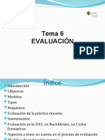 T6 Evaluación-2