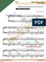 Murmures - Paul Senneville