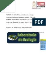 practica3-ADAPTACION AL TIPO DE ALIMENTO