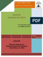 ASIR 1 IBD 2013-14