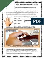 Mão esquerda MHR  (1)