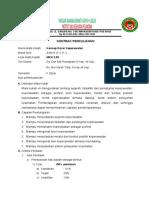 Kontrak KDK