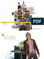 Raffles 2006 Annual Report