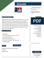 Resume Andi Hasnindar 201963067