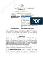 SENTENCIA 2020-1174 FONTIBON - VERSION AJUSTADA CON LAS OBSERVACIONES DE LA SALA
