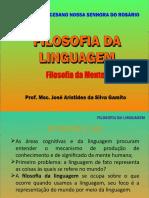 Introdução Filosofia Da Linguagem