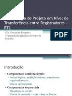 Metodologia de Projeto RTL