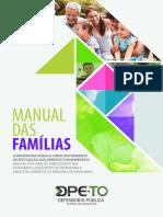 Manual das Famílias