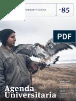 Agenda Universitaria - Diciembre 2019