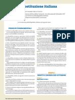 Costituzione Italiana Testo (1)